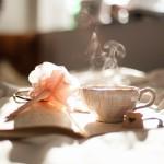 10 powodów, dla których warto pić herbatę!