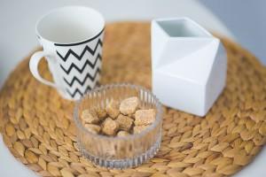 Tradycyjny cukier można zastąpić cukrem trzcinowym