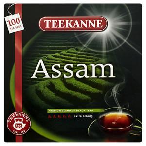 Tekkane Assan herbata