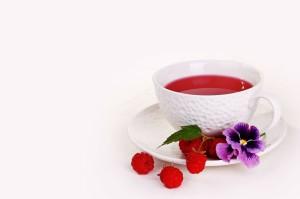 Jesiene herbaty owocowe
