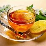Herbata z cytryną – niebezpieczny związek?