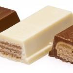 Wafelki – ukryte kalorie?