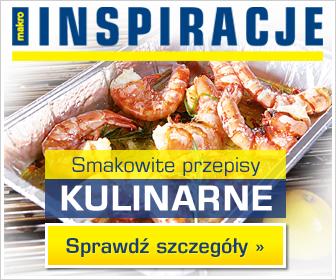 Smakowite porady kulinarne - Makro inspiracje