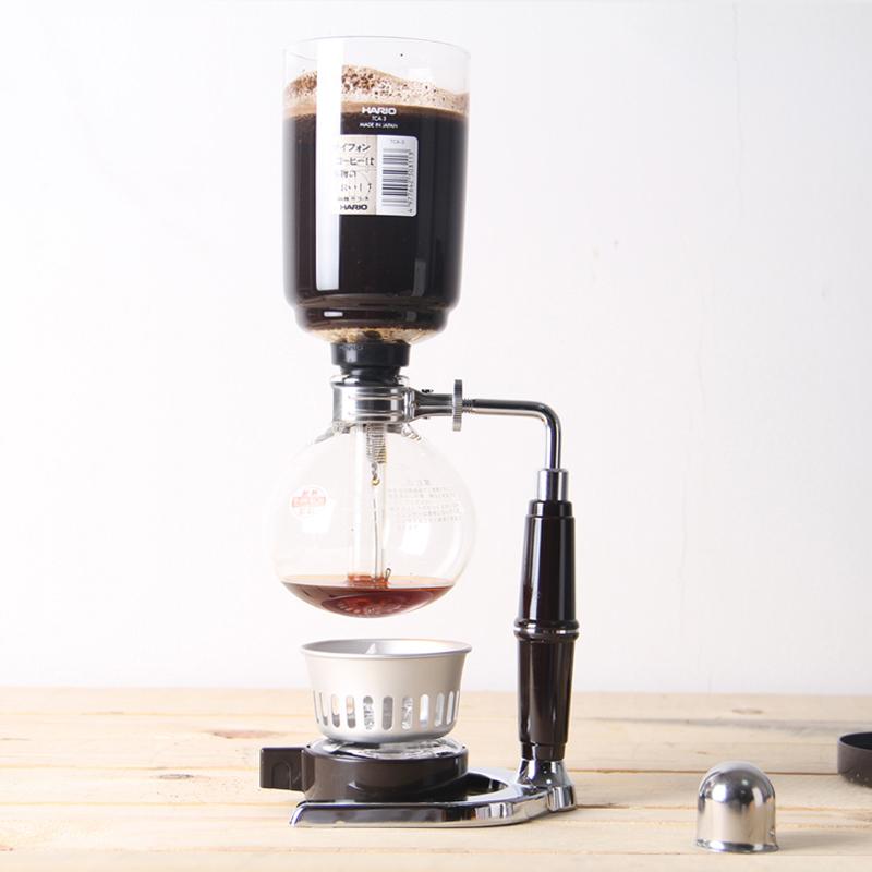 syfon coffee