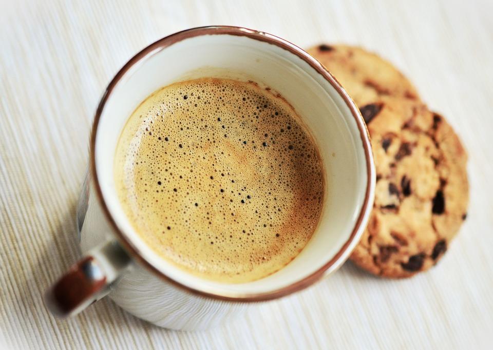 Aromatyczne espresso