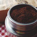 Domowe maseczki z kawą