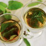 Napary ziołowe dla kobiet w ciąży