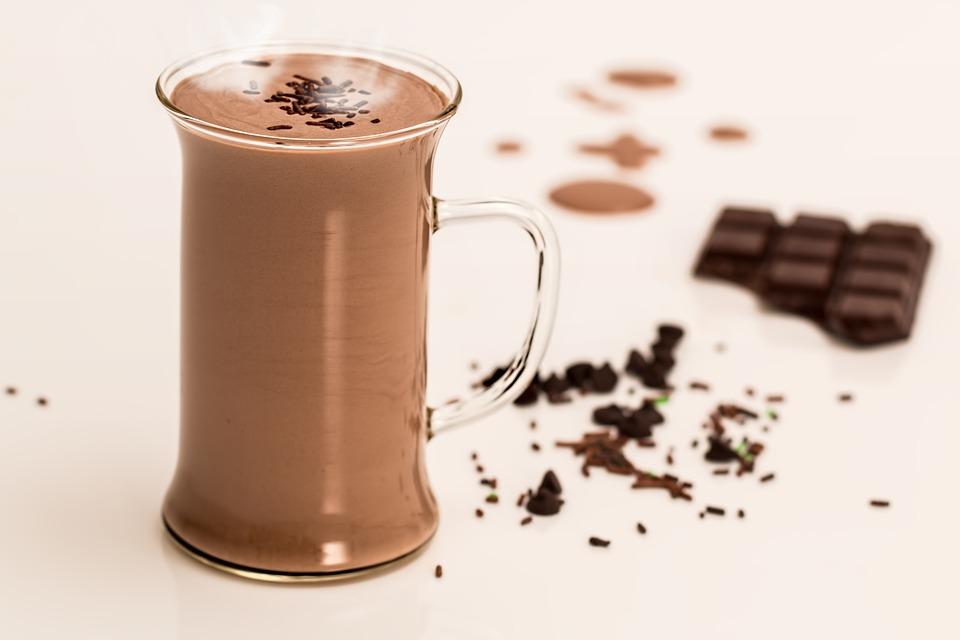 Kakao na gorąco