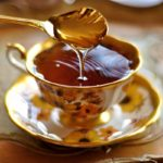 Miód do herbaty