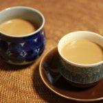 Bawarka, czyli herbata z mlekiem, cz. I