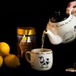 Herbata z miodokrzewu