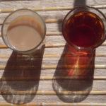 Bawarka, czyli herbata z mlekiem, cz. II