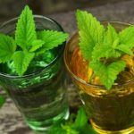 Herbaciane sposoby na … nadpotliwość