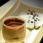 Kawowy deser tiramisu