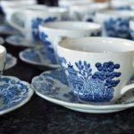 Właściwości niebieskiej herbaty