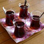 Turecka tradycja picia herbaty, cz. I