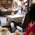 Kultura picia kawy we Włoszech