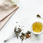 Co zrobić z fusami po herbacie?