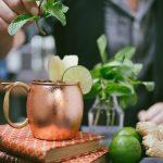 Mojitea – herbata mohito