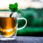 Herbata na trawienie