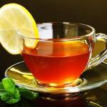 Historia herbaty w Polsce – część II