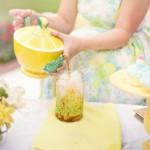 Herbata na lato