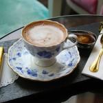 Słodkie dodatki do popołudniowej herbatki