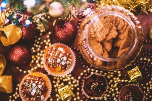 Ciastka i ciasteczka