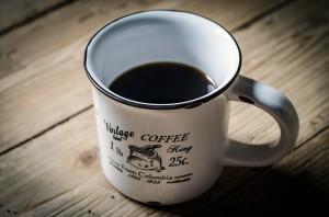 Już w XIX wieku astmę leczono kubkiem mocnej kawy!