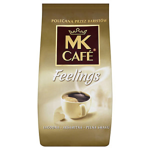 Mk Cafe Feelings