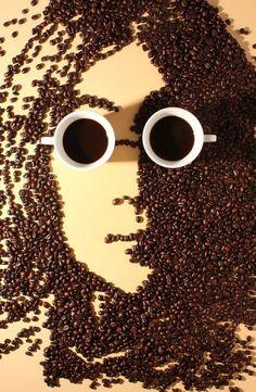 John lennon z kawy