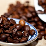 Jak praży się ziarna kawy?