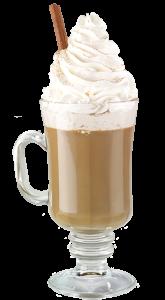likier kawowy i kawa