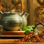 Historia herbaty w Polsce – część I
