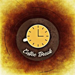 kawowa przerwa