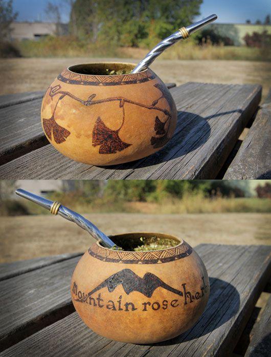 drewniana bombilla