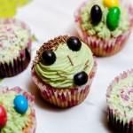 Herbaciane muffinki