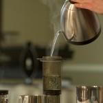 Alternatywne parzenie kawy