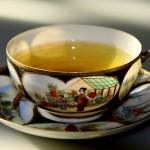 Wady zielonej herbaty