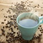 Kaloryczność kawy i herbaty