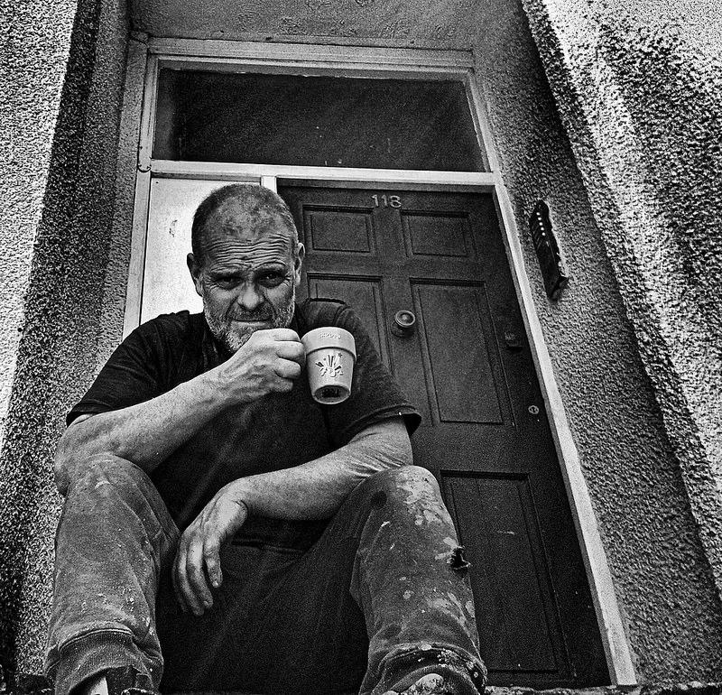 Kawa nie powoduje odwodnienia