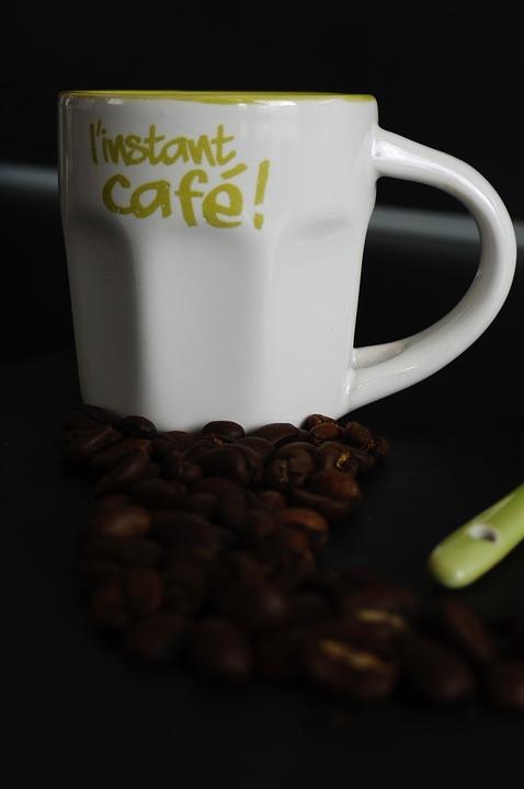 Do kawy rozpuszczalnej
