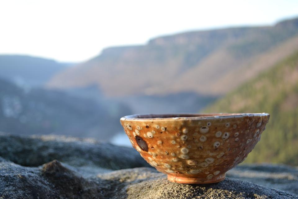 Herbata górska