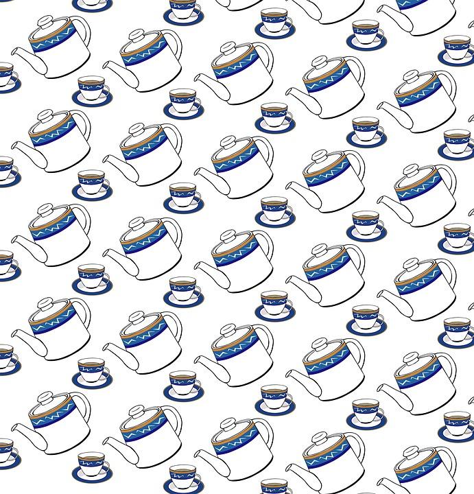 Herbata nie odwadnia