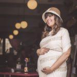 Picie herbaty a ciąża