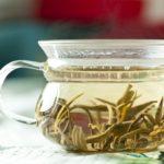 Dodaj aromaty do zielonej herbaty