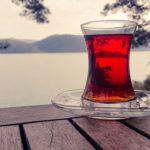 Pyszna herbatka na odchudzanie
