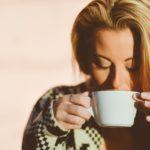 Herbatą w … stres