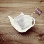 Mniej znane zastosowanie herbaty w torebkach