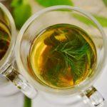 Jakie herbaty na letnie zatrucia?
